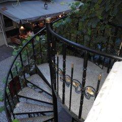 Отель Marisali Hotel Грузия, Тбилиси - отзывы, цены и фото номеров - забронировать отель Marisali Hotel онлайн балкон