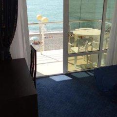Лазурь Бич Отель балкон