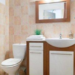 Отель PiotrApartments III ванная фото 2