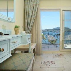 Бутик-Отель Alibey Luxury Concept Стандартный номер с различными типами кроватей фото 9