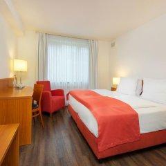 TRYP München City Center Hotel 4* Номер TRYP с различными типами кроватей фото 4