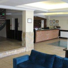 Hotel Jimmy's Place Сельчук интерьер отеля фото 3