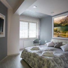 Отель Apartamenty Comfort & Spa Stara Polana Апартаменты фото 3