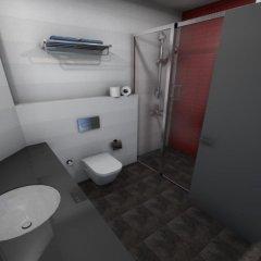 Ramira City Hotel - Adult Only (16+) ванная