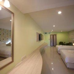 Апартаменты Trebel Service Apartment Pattaya Апартаменты
