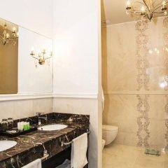 Отель Амбассадор 4* Президентский люкс с различными типами кроватей фото 6