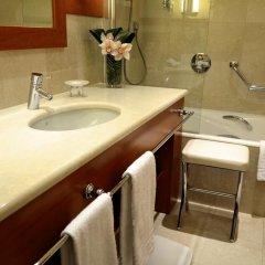 Отель Starhotels Metropole 4* Стандартный номер с различными типами кроватей фото 8