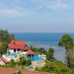 Отель Aquamarine Resort & Villa 4* Вилла с различными типами кроватей фото 26