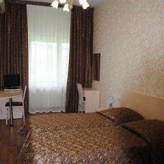 Гостиница Крылатское комната для гостей фото 3