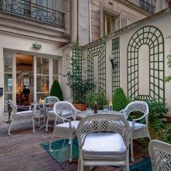 Отель Elysées Ceramic Франция, Париж - отзывы, цены и фото номеров - забронировать отель Elysées Ceramic онлайн фото 5