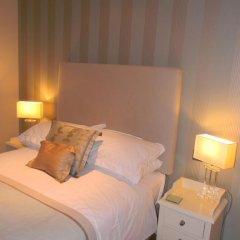 Отель The Old House At Home 5* Стандартный номер с различными типами кроватей фото 22