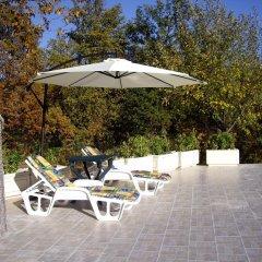 Отель Pchelin Garden Болгария, Боровец - отзывы, цены и фото номеров - забронировать отель Pchelin Garden онлайн бассейн