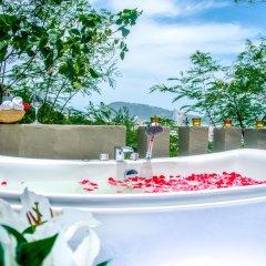 Отель MAI HOUSE Patong Hill 5* Номер Делюкс с различными типами кроватей фото 10