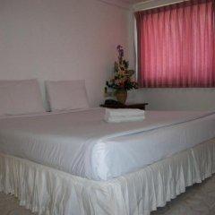 Sawasdee Hotel 2* Стандартный номер с различными типами кроватей фото 7