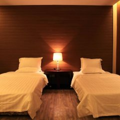 Отель Gangrun East Asia Hotel Китай, Гуанчжоу - отзывы, цены и фото номеров - забронировать отель Gangrun East Asia Hotel онлайн комната для гостей фото 4