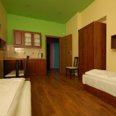Отель Noctis Zakopane комната для гостей фото 5