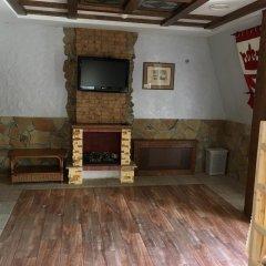 Хостел Hanse Кровать в общем номере фото 10