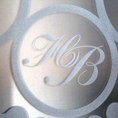 Отель BORROMEO 3* Стандартный номер