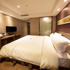 Отель Yingshang Dongmen Branch 4* Стандартный номер фото 2