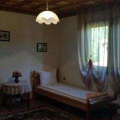 Отель Mechta Guest House 2* Стандартный номер с 2 отдельными кроватями (общая ванная комната) фото 9