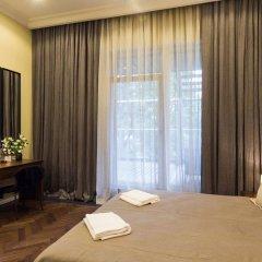 Отель Osobnyak комната для гостей фото 3