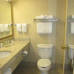 Отель Country Inn & Suites Queensbury 3* Стандартный номер с различными типами кроватей фото 4