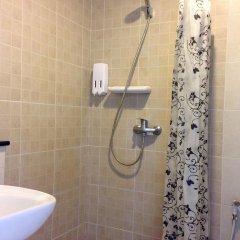 Отель Lovely Rest ванная фото 2