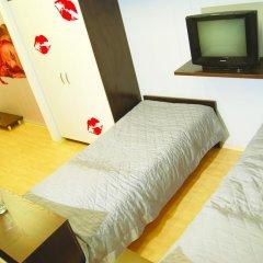 Гостиница Турист Стандартный номер с 2 отдельными кроватями фото 4