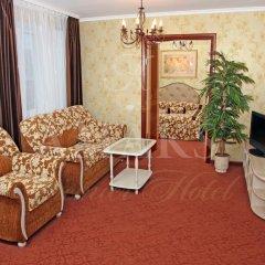 Амакс Премьер Отель Апартаменты разные типы кроватей фото 3