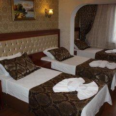 Big Apple Hostel & Hotel Номер Делюкс с различными типами кроватей фото 2