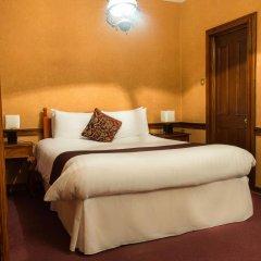 Russell Court Hotel 3* Стандартный номер с различными типами кроватей фото 13