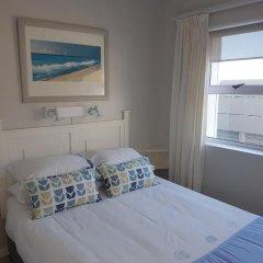 Отель South Point 3* Апартаменты с различными типами кроватей фото 7