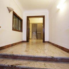 Отель Residenza San Sebastianello