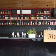 Хостел Bunk Taksim гостиничный бар