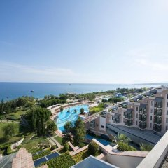 Limak Limra Hotel & Resort 5* Номер Эконом с различными типами кроватей