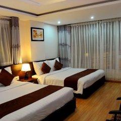 Begonia Nha Trang Hotel комната для гостей фото 2