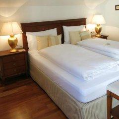 Hotel Hanswirt 4* Люкс фото 3