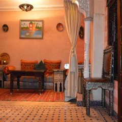 Отель Maison Aicha Марокко, Марракеш - отзывы, цены и фото номеров - забронировать отель Maison Aicha онлайн интерьер отеля фото 3