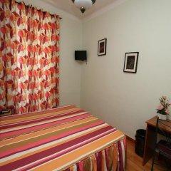 Отель Pensao Praca Da Figueira Стандартный номер фото 5