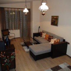 Panorama Family Hotel 3* Люкс повышенной комфортности фото 5