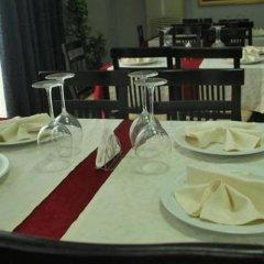 Отель Palma Берат питание фото 2