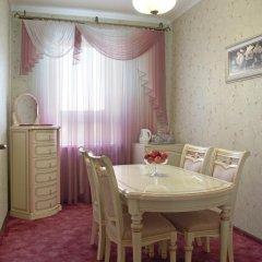 Гостиница Доминик 3* Люкс повышенной комфортности разные типы кроватей фото 20