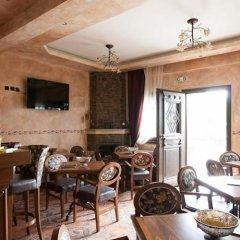 Отель Oreiades Guesthouse питание
