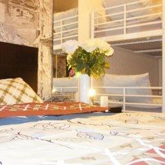 Fresh Hostel Kuznetsky Most комната для гостей фото 2
