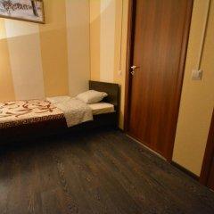 Гостиница Часы Белорусская Стандартный номер с разными типами кроватей фото 8