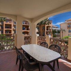 Отель Marriott's Marbella Beach Resort 4* Апартаменты с различными типами кроватей фото 8