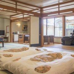 Отель Seifutei Айдзувакамацу комната для гостей фото 3