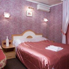 Гостиница Парадиз 3* Стандартный номер с 2 отдельными кроватями фото 4