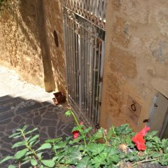 Отель Le stanze dello Scirocco Sicily Luxury Номер категории Премиум фото 10