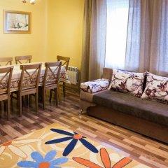 Гостиница Семейный Отель в Нерехте отзывы, цены и фото номеров - забронировать гостиницу Семейный Отель онлайн Нерехта комната для гостей фото 3